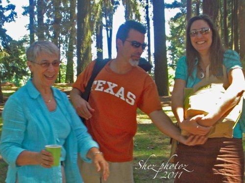 Family Reunion 2011